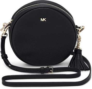 Tasche Md Canteen Bag von Michael Kors in schwarz für Damen