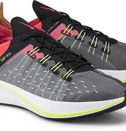 Future Fast Racer von Nike in grau für Herren. Gr. 41,42 1/2,43 1/2,44 1/2,45,46,47 1/2