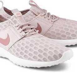 Sneaker Juvenate von Nike in rosa für Damen. Gr. 36