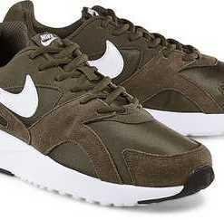Sneaker Pantheos von Nike in khaki für Herren. Gr. 42,42 1/2,43,43 1/2,44 1/2,45,45 1/2,46,47 1/2