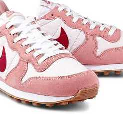 Internationalist von Nike in rosa für Damen
