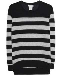 Kendra Stripe Black