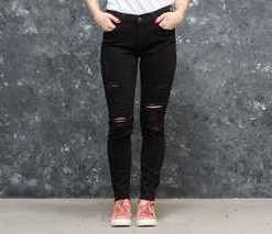 Levi's® 710 Super Skinny Jeans Atomic Black