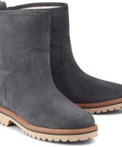 Boots Charmonix von Timberland in grau für Damen. Gr. 37,38,39,40,41,41 1/2