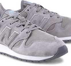Retro-Sneaker 520 von New Balance in grau für Damen. Gr. ,37,37.5,38,40,40.5