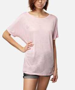 O´Neill T-Shirt »Essentials drapey«