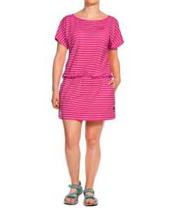 Jack Wolfskin Kleid »TRAVEL STRIPED DRESS«