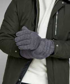 Jack & Jones Klassische Handschuhe