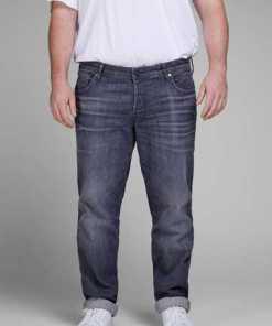 Jack & Jones TIM ORIGINAL JJ 102 PS Plus size Jeans