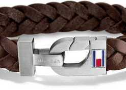 Tommy Hilfiger Armband, »Men´s Casual, 2700874«