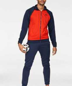 adidas Performance Trainingsanzug »MARKER TRACK SUIT«