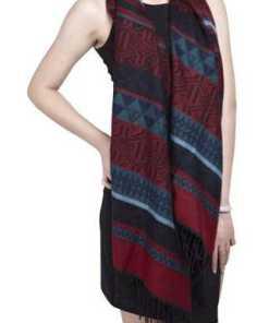 Simone Erto XXL-Schal »Abby-WS108« Oversized Schal