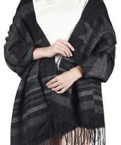 Simone Erto XXL-Schal »Anika-WS143« Oversized Schal