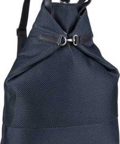 Jost Laptoprucksack »Mesh 6179 X-Change 3in1 Bag L«