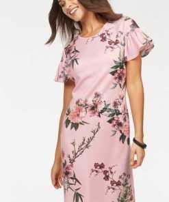 DOROTHY PERKINS A-Linien-Kleid