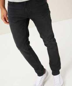 Next 360° Skinny-Jeans mit Stretch