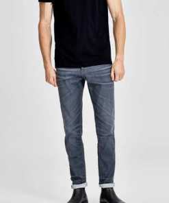 Jack & Jones TIM ORIGINAL 420 Slim Fit Jeans