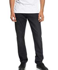 Quiksilver Straight Fit Jeans »Revolver Deep Sea«