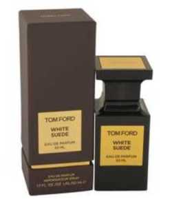 Tom Ford White Suede Perfume by Tom Ford, 50 ml Eau De Parfum Spray (unisex) for Women