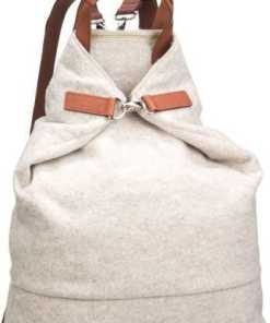 Jost Laptoprucksack »Farum 1381 X-Change 3in1 Bag L«