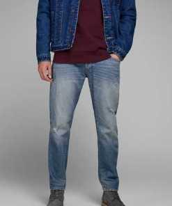 Jack & Jones FRANK ORIGINAL JOS 755 Anti Fit Jeans