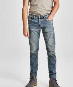 Jack & Jones MIKE MASON BL 834 Comfort Fit Jeans