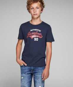 Jack & Jones Logoprint Boys T-Shirt