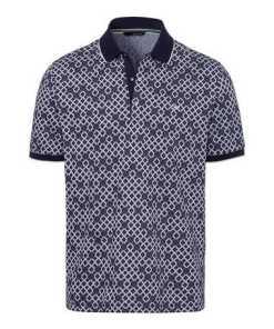 BRAX Style Patrick »Poloshirt aus funktionalem Sports...«