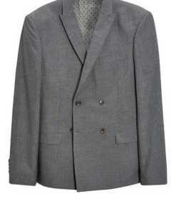 Next Melierter Anzug: Sakko