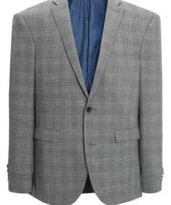 Next Slim Fit Anzug mit Karomuster: Sakko