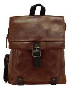 Harold´s Stag Rucksack Leder 32 cm