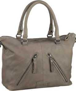 Voi Handtasche »Capra 21201 Kurzgrifftasche«