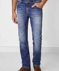 Redpoint 5-Pocket Stretch Jeans »Kanata«