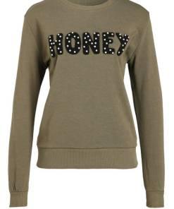 CATWALK JUNKIE Sweatshirt PEARLY