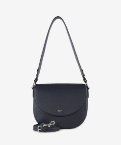 Handtasche Rhea in Dunkelblau