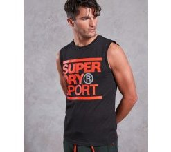 Superdry Core Graphic Tanktop
