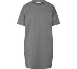 Minimum Kleid grau