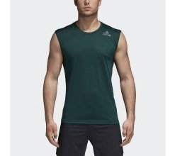 adidas Performance Sporttop »FreeLift Climacool Shirt«, grün