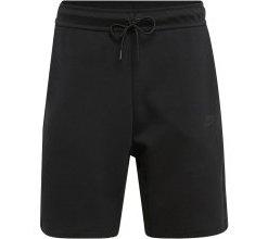 Nike Sportswear Shorts 'M NSW TCH FLC SHORT' schwarz
