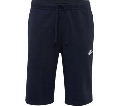 Nike Sportswear Shorts 'NSW SHORT JERSEY CLUB' dunkelblau