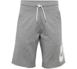 Nike Sportswear Shorts graumeliert