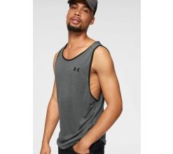 Under Armour® Funktionstop »UA TECH 2.0 TANK«, grau