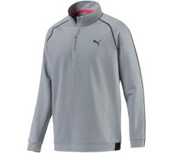 PUMA Sweatshirt grau