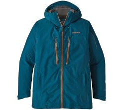 Patagonia Pow Slayer - Outdoorjacke für Herren - Blau (big sur blue)