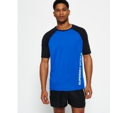 Superdry Sports Active Relaxed T-Shirt