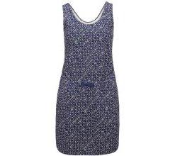 Patagonia Fleetwith Dress Frauen - Kleid - blau|weiß
