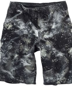 Forplay Sprinkled Shorts Badeshort multicolor