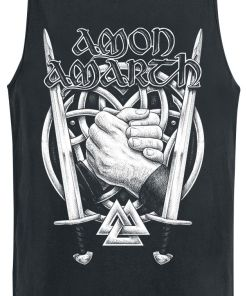 Amon Amarth Hands Tank-Top schwarz