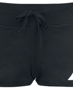 Star Wars 77 Girl-Shorts schwarz