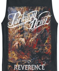 Parkway Drive Reverence - Cover Tank-Top schwarz